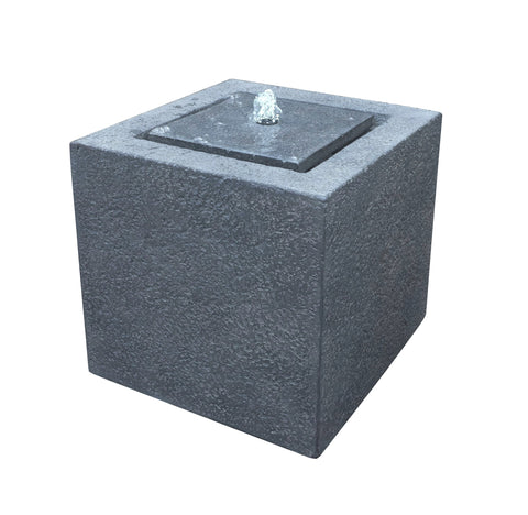Antracita Small Fountain (On Order 50% Payable on Order 50% on Delivery - Total Price Eur 268)