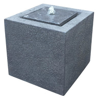 Antracita Large Fountain (On Order 50% Payable on Order 50% on Delivery - Total Price Eur 370)
