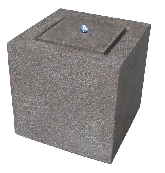 Marron Large Fountain (On Order 50% Payable on Order 50% on Delivery - Total Price Eur 370)