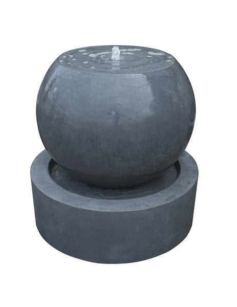 Esfera Antracita Small Fountain (On Order 50% Payable on Order 50% on Delivery - Total Price Eur 298)