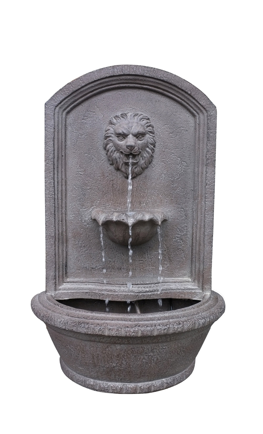 Pared Leon Marron Fountain (On Order 50% Payable on Order 50% on Delivery - Total Price Eur 196)