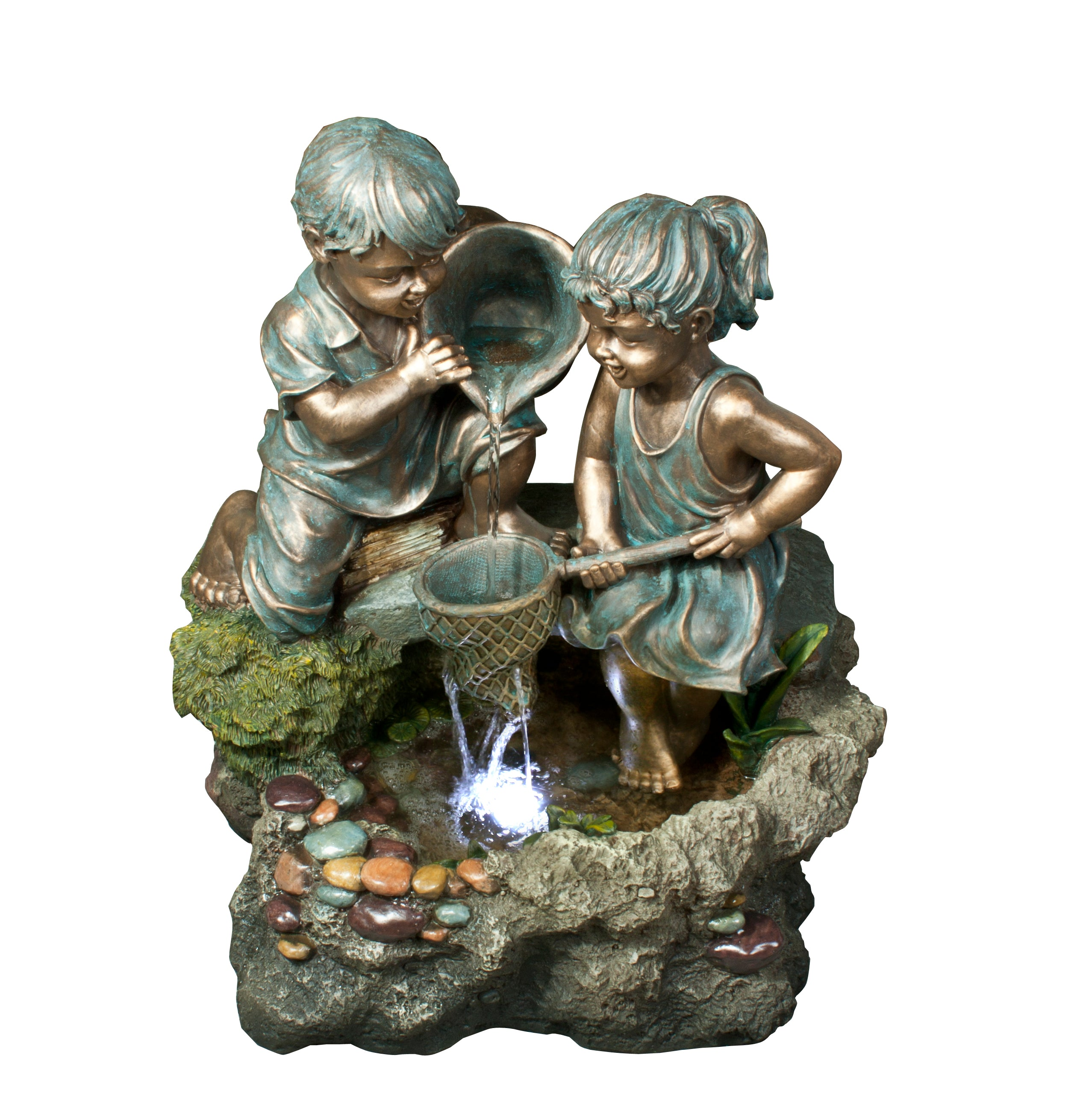 Ninos Fountain - **IN STOCK SOON!**