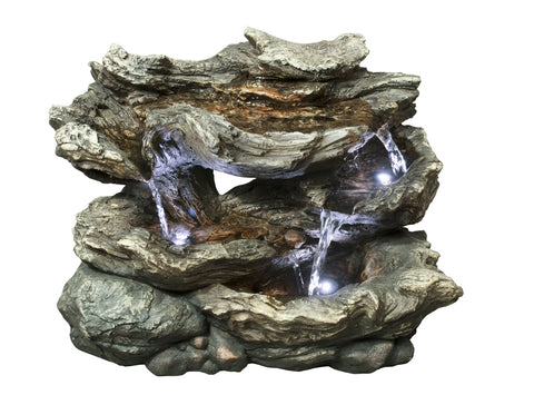 Ter Fountain (On Order 50% Payable on Order 50% on Delivery - Total Price Eur 72)