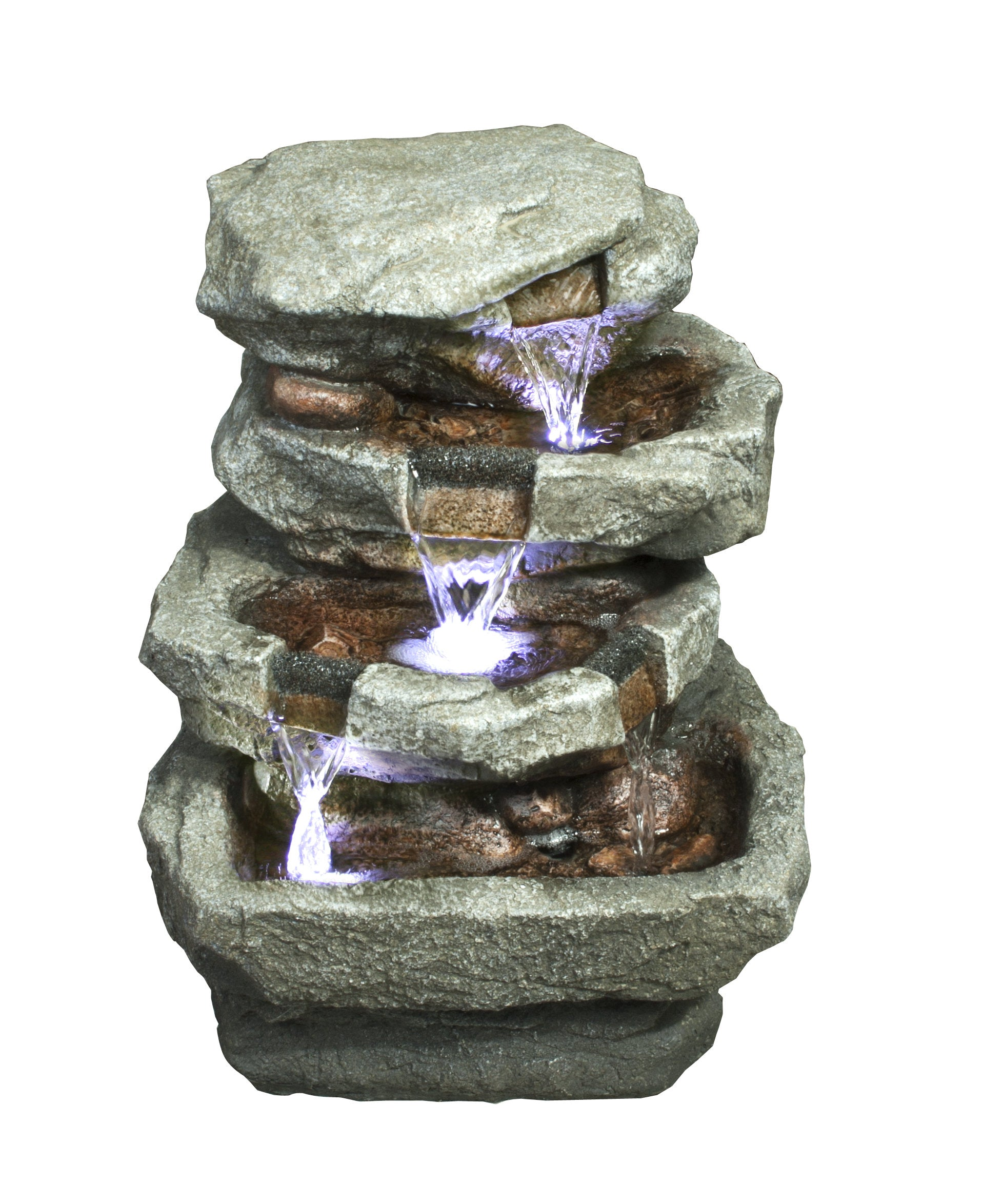Jucar Fountain (On Order 50% Payable on Order 50% on Delivery - Total Price Eur 76)