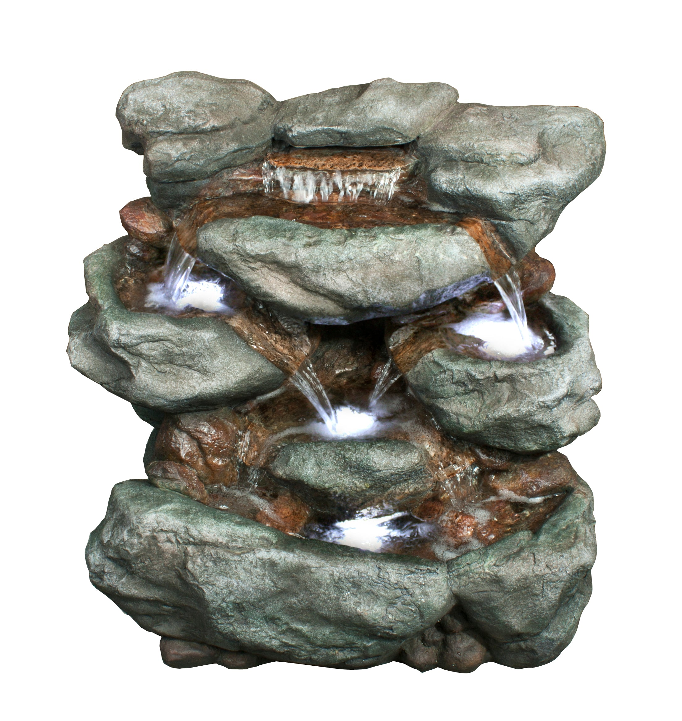 Rocalla Gris Small Fountain (On Order 50% Payable on Order 50% on Delivery - Total Price Eur 420)