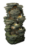 Orinoco Fountain (On Order 50% Payable on Order 50% on Delivery - Total Price Eur 950)