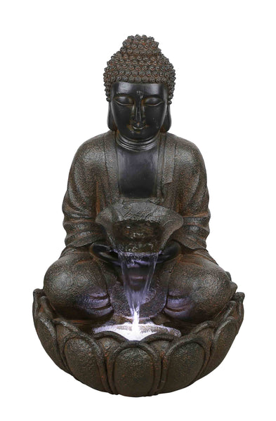 Buda P. Fountain (On Order 50% Payable on Order 50% on Delivery - Total Price Eur 230)
