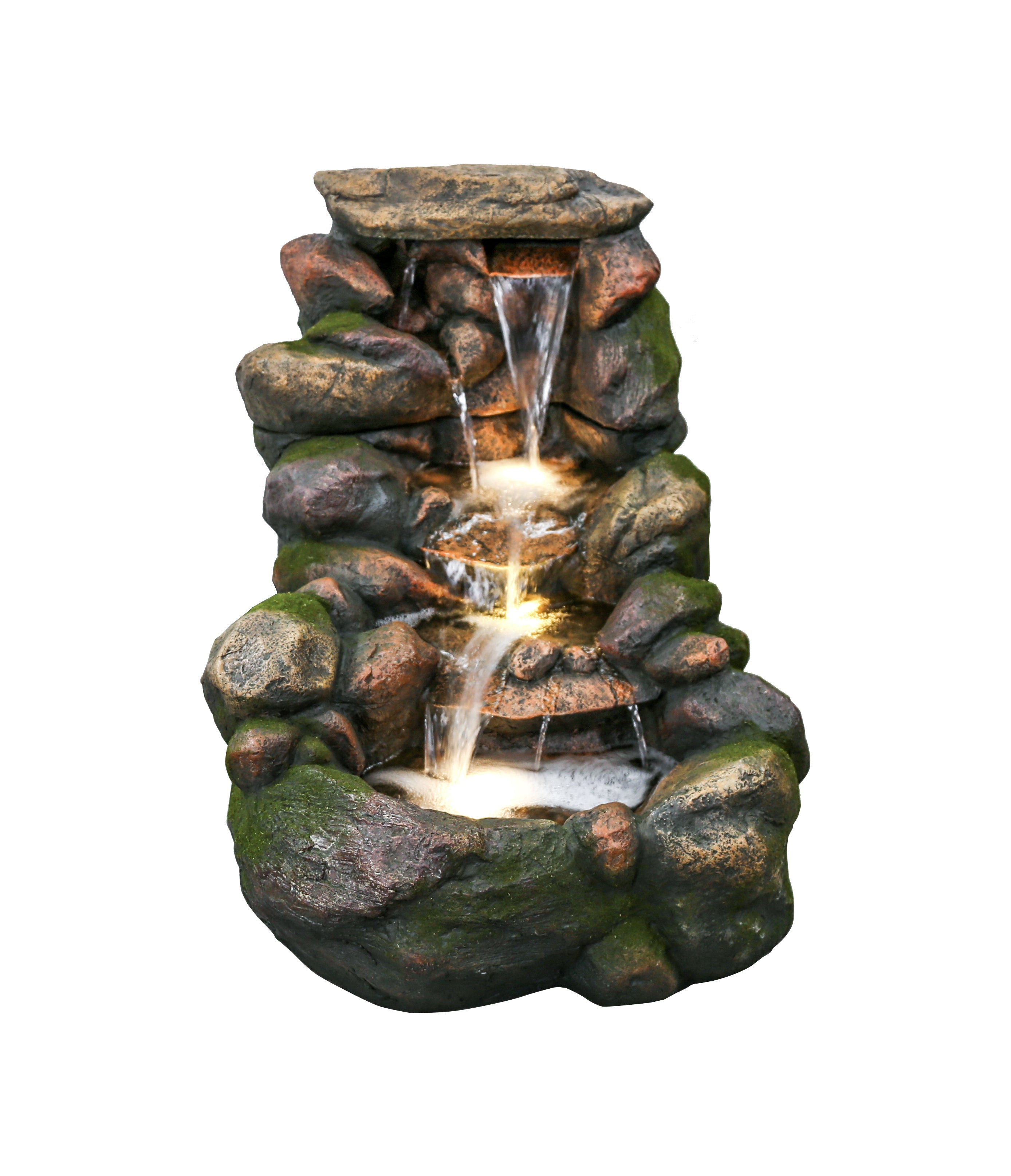 Ebro Fountain (On Order 50% Payable on Order 50% on Delivery - Total Price Eur 284)