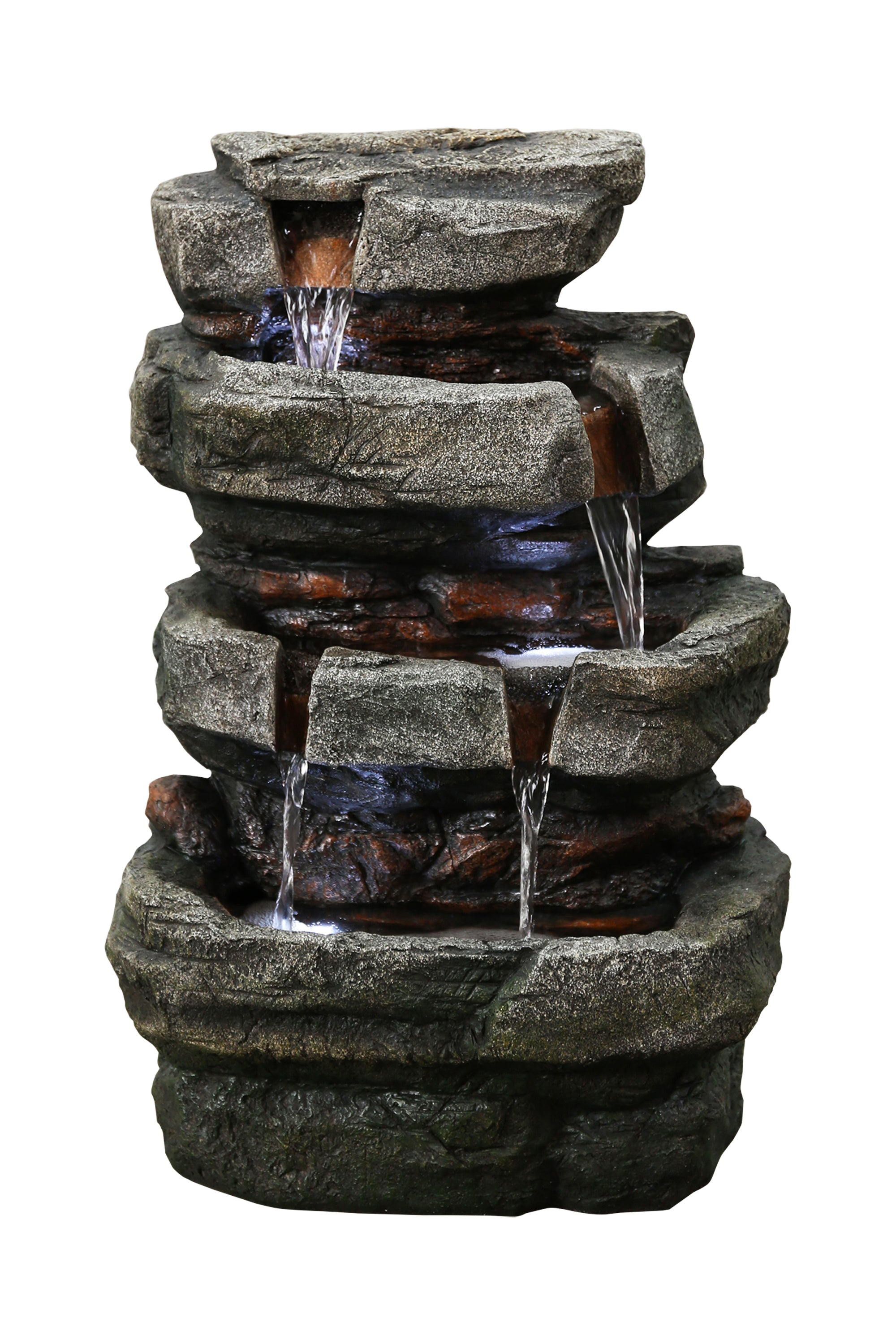 Columbia Fountain (On Order 50% Payable on Order 50% on Delivery - Total Price Eur 154)