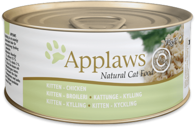 Applaws Cat Food - Kitten Chicken 70g
