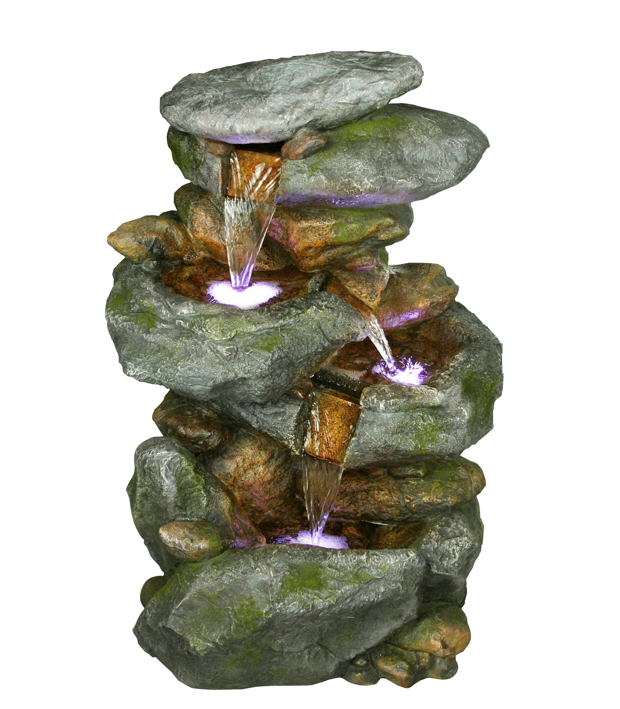 Nalon Fountain (On Order 50% Payable on Order 50% on Delivery - Total Price Eur 140)