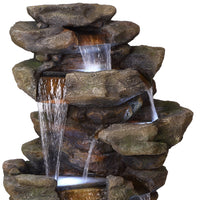 Segre Fountain (On Order 50% Payable on Order 50% on Delivery - Total Price Eur 920)