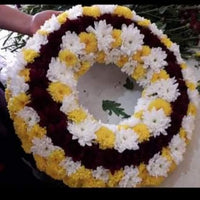 Cemetery Arrangement Wreath Eur 20