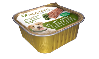 Applaws Dog Food - Lamb and Vegetables 150g