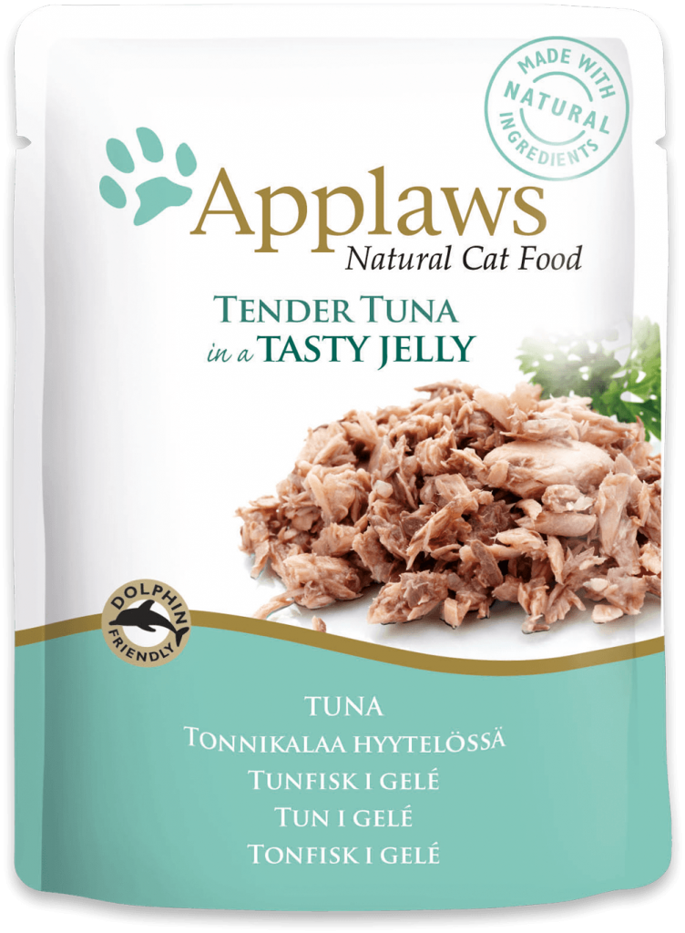 Applaws Cat Food - Tuna 70g