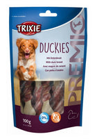 Duckies - with duck breast 100g