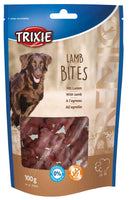 Lamb Bites - with lamb 100g