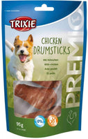 Chicken Drumsticks - with chicken 95g