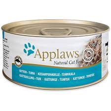 Applaws Cat Food - Kitten Tuna 70g