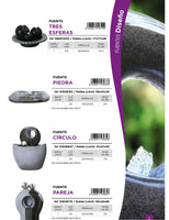 Piedra Fountain (On Order 50% Payable on Order 50% on Delivery - Total Price Eur 196)