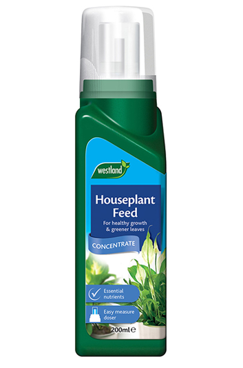 HOUSEPLANT CONCENTRATE FOOD 200ml