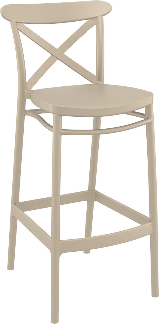 Cross Stool 75cm