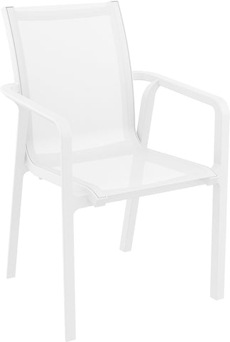 Pacific armchair