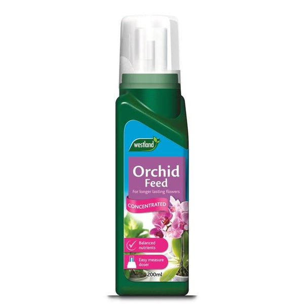 WESTLAND ORCHID CONCENTRATE 200ml
