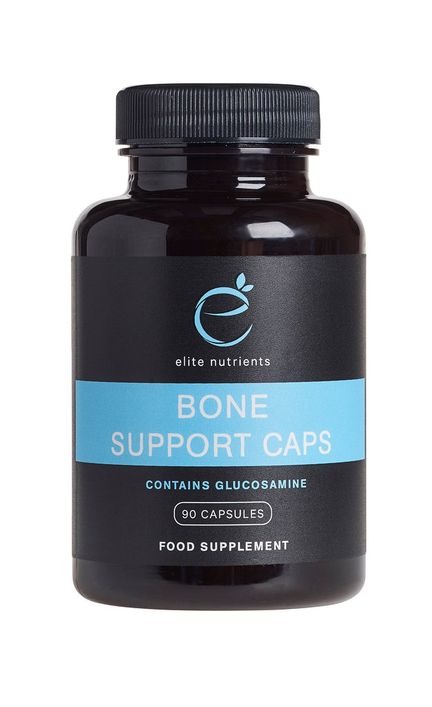Bone Support Caps - 90 Capsules
