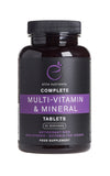 Multi Vitamin & Mineral Tablets - 120 Tablets