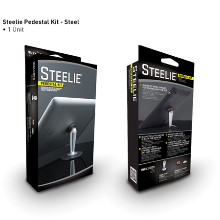 Steelie Pedestal Kit