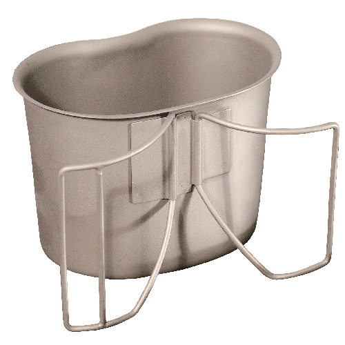 GI Spec Canteen Cup