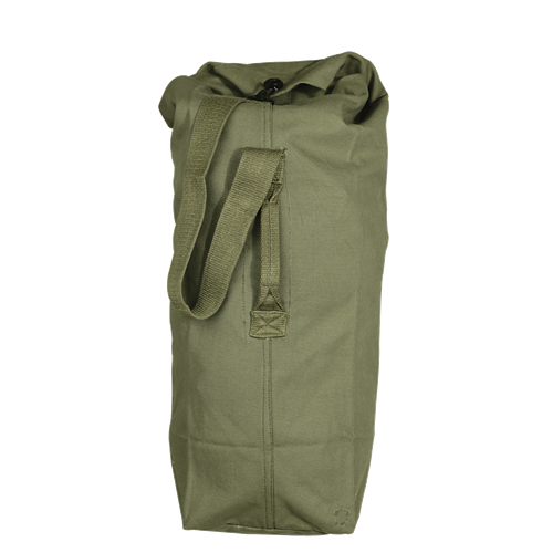 Top Loading Duffle Bag