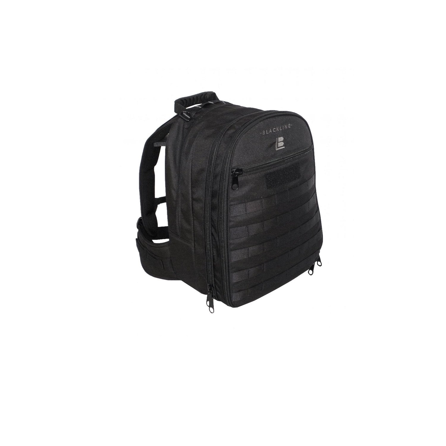 Black Line Range Pack - Black