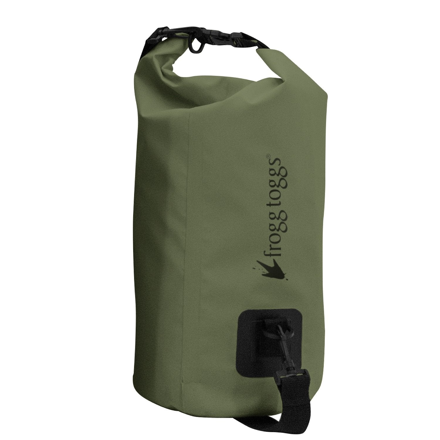Frogg Toggs PVC Tarp Waterprf Dry Bag /Cooler Insert S Green