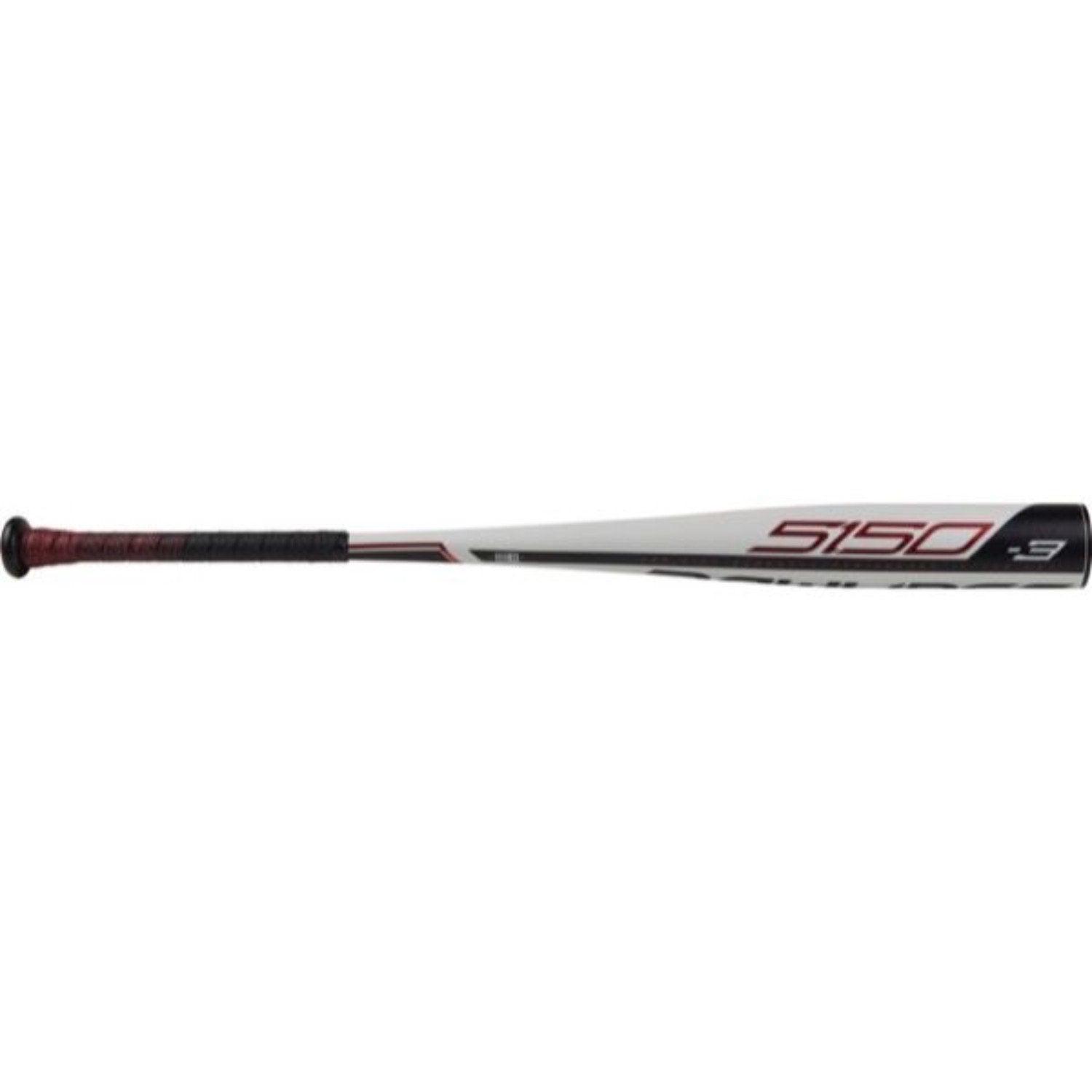 "Rawlings 5150 BBCOR Baseball Bat -3 33"" 30oz"