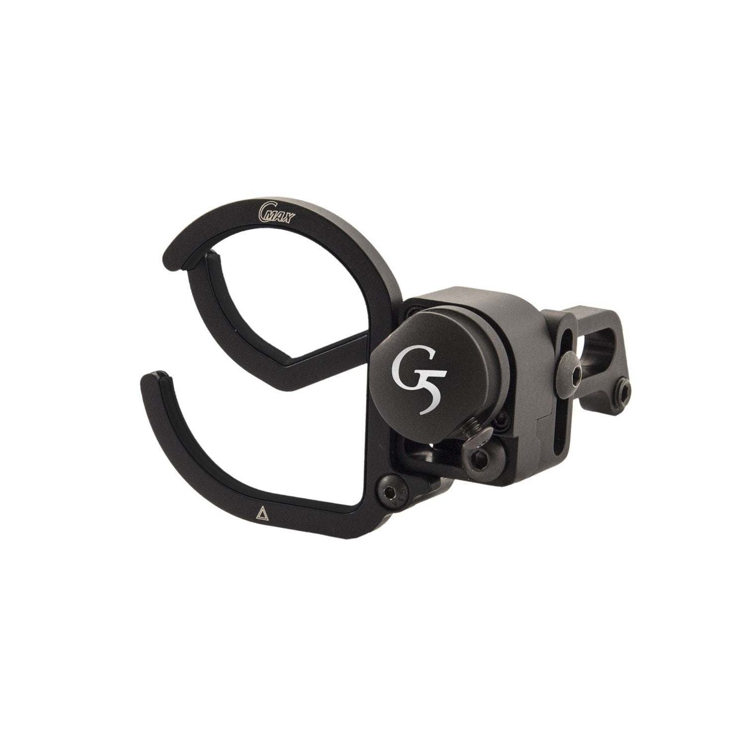 G5 CMAX Arrow Rest Right Hand Black