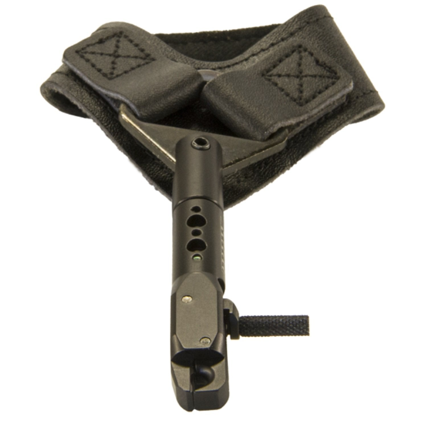 Scott Archery Little Goose Release - Buckle Strap - Black
