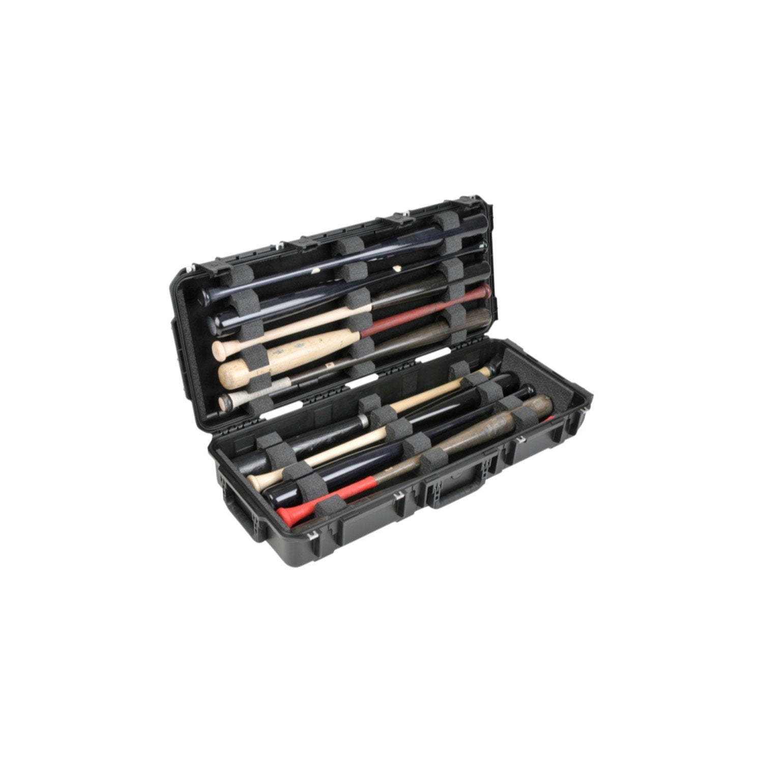 SKB iSeries Baseball Bat Case - 10 Bats
