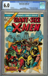 Giant-Size X-men #1 CGC 6.0 with Off-White to White Pages - 1st Appearance of the New Team