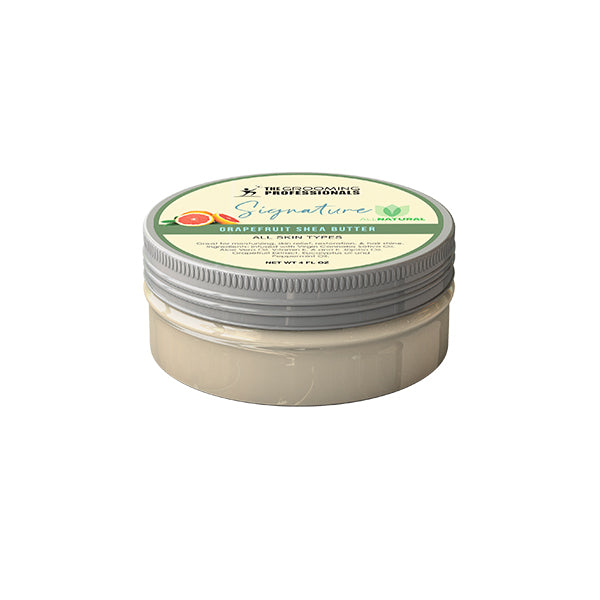 TGP Signature Grapefruit Shea Butter
