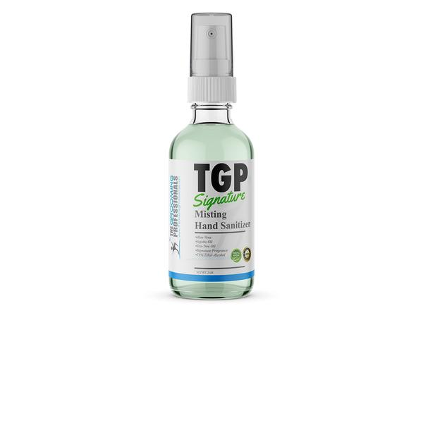 TGP Signature Misting Hand Sanitizer Set