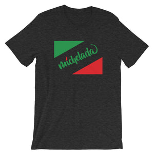 Chile Lime Seasoning Unisex T-Shirt - Michelada Merch from Michelada Map