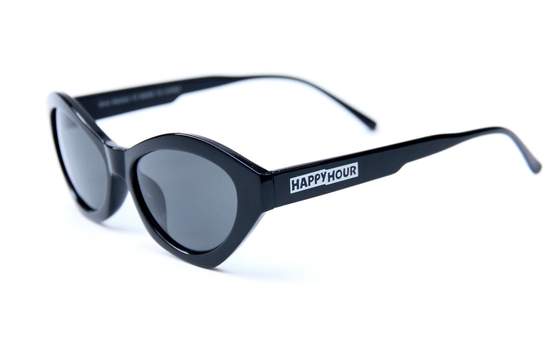 HAPPY HOUR- Mind Melters | GLOSS BLK | Provost