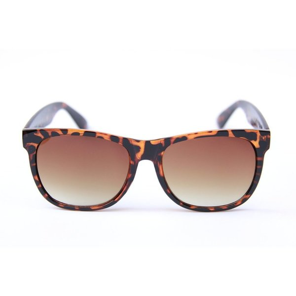 HAPPY HOUR- Swag | Tortoise / AMBER Fade Lens
