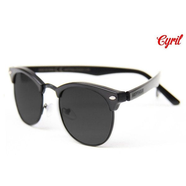 HAPPY HOUR- G2 | CYRIL | MATTE BLK