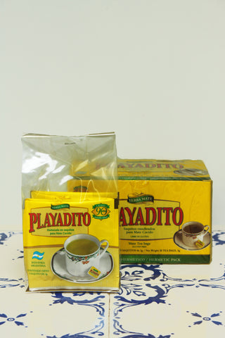 Playadito Teabags