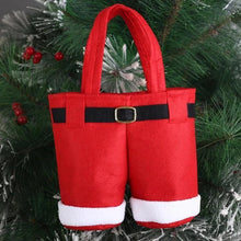 Load image into Gallery viewer, Santa Claus Pants Gift Bag!!BUY MORE SAVE MORE