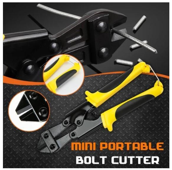 Alloy Steel Bolt Cutter🔥Last Day Promotion!