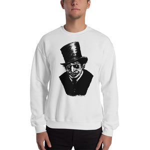 Mr Hyde Unisex Sweatshirt